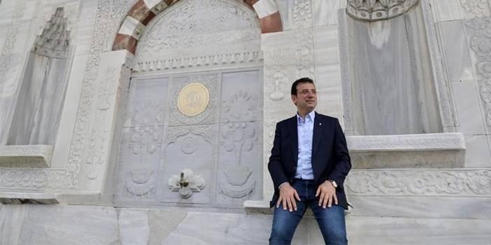 İstanbul'da 55 tarihi çeşmeden içilebilir su akacak