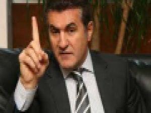 Şişli Belediye Başkanı Mustafa Sarıgül'den muhtarlara tehtid